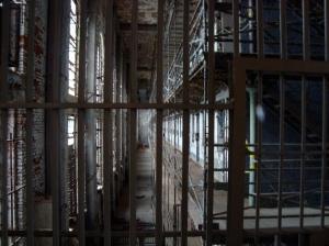 russian prison cell